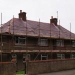Sgubor Goch refurbishment scheme