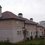 Sgubor goch Refurbishment scheme