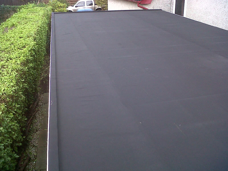 Scope Of Work We Specialise In Pitched And Flat Roofing