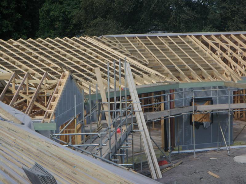Rhug Properties, Corwen for Williams