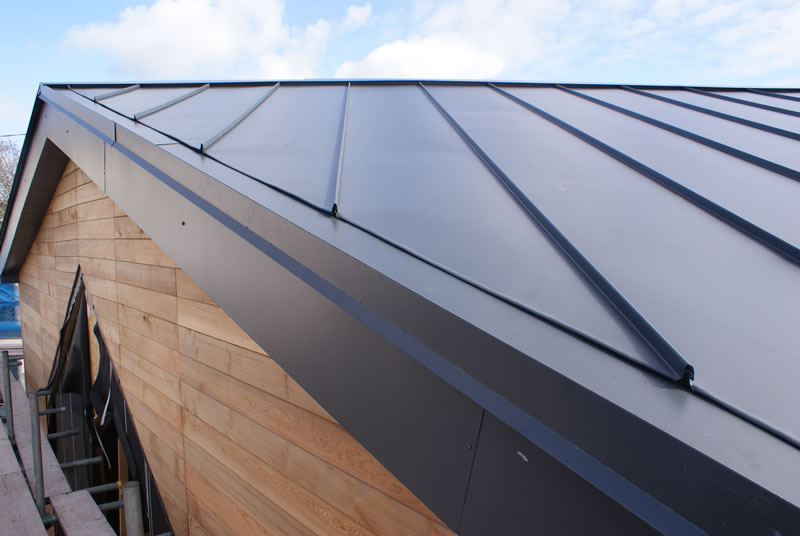 Tata Roofing Systems