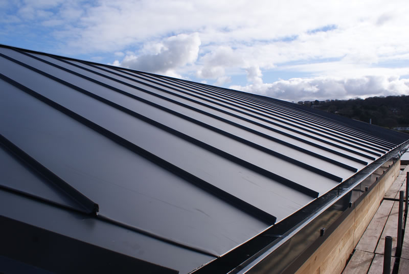Roofing Systems 171 Gwyndaf Pritchard Roofing Ltd